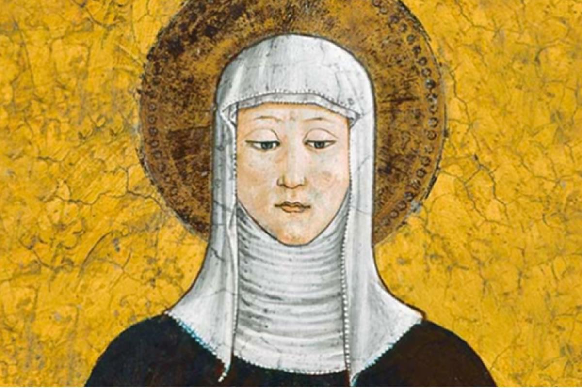 Monastero Santa Chiara Potenza Novena Santa Chiara d'Assisi