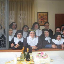 Monastero Santa Chiara Potenza Clarisse