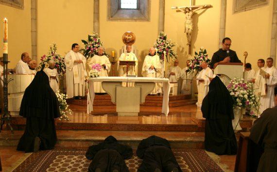Monastero Santa Chiara Potenza